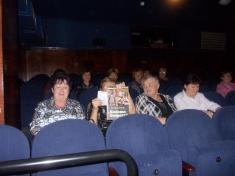 Výlet do divadla 2012
