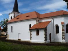 Kostel 2010