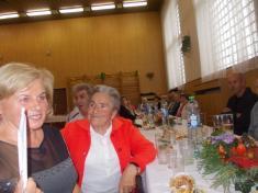 Setkání seniorů 2013