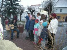 Advent 2010