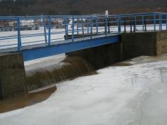 Povodeň 2011