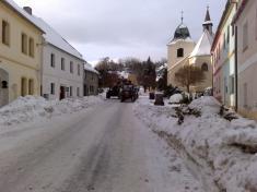 Sněhová kalamita Mašťov 2010⁄2011