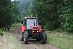 Traktor Cup 2011