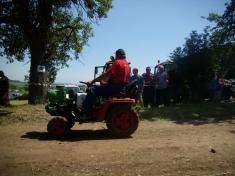 Traktor Cup 2012